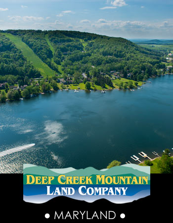 Deep Creek Mountain