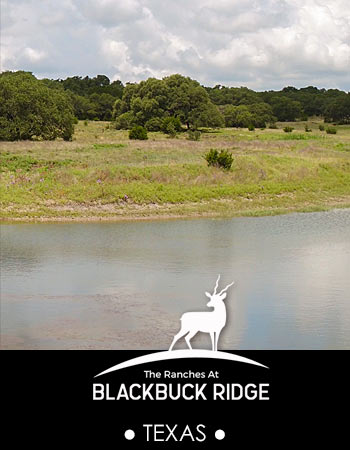 The Ranches at Blackbuck Ridge