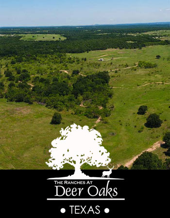 The Ranches at Deer Oaks