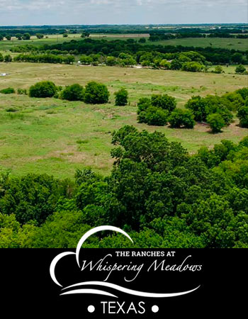 The Ranches at Whispering Meadows
