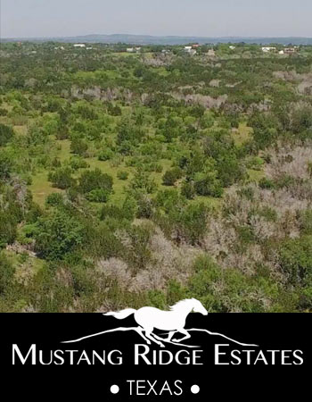 Mustang Ridge Estates