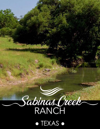Sabinas Creek Ranch