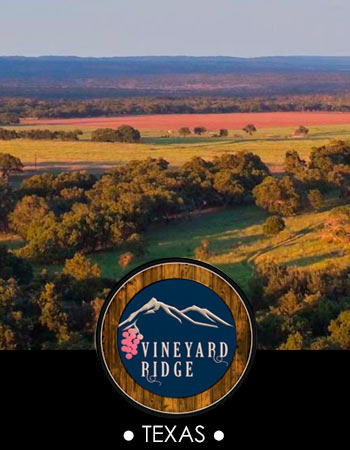 Vineyard Ridge